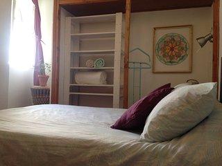Habitación en Atico,centro de Granada