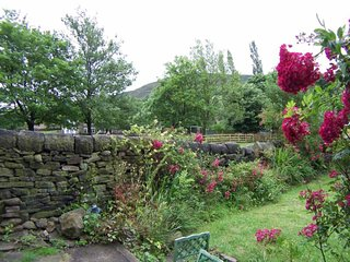 Saddleworth Valley Cottage, Saddleworth, Uppermill
