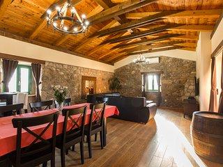 Holiday House Villa Malla