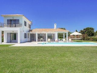 Villa Votsalo, Avithos