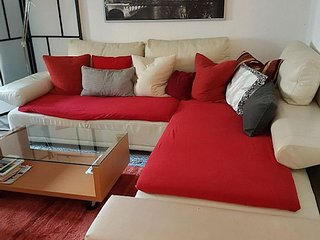 Vacation Apartment in Heidelberg - spacious, good furnishing (# 2219)