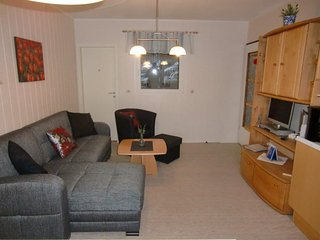 Vacation Apartment in Altenau - 484 sqft, bright, comfortable, friendly (# 3299)
