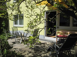 Vacation Apartment in Weilheim an der Teck - 1055 sqft, spacious, comfortable