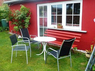 Vacation Bungalow in Stralsund -  (# 3860)