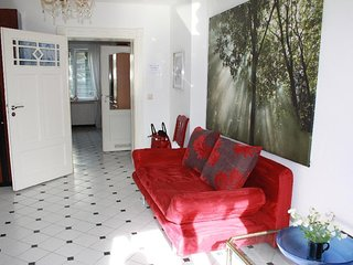 Vacation Apartment in Munich - new, modern, central (# 5023), Pöcking