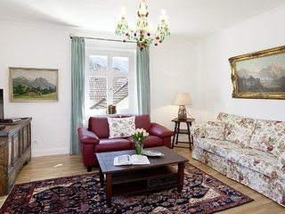 LLAG Luxury Vacation Apartment in Füssen - 127218 sqft, idyllic location, close to center (# 5546), Fussen