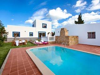 Villa Brillante Ibiza, Sant Antoni de Portmany