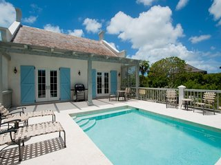 Nutmeg Cottage In Turks And Caicos