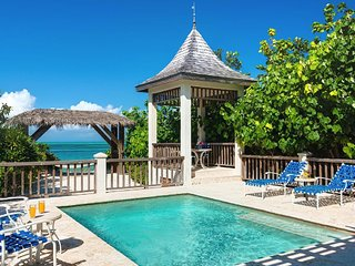 Callaloo Cottage In Turks And Caicos