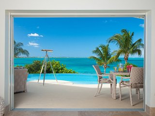 Turtle Beach Villa on Grace Bay Beach, Providenciales
