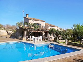Son Gil, Country house with Pool, Maria de la Salut