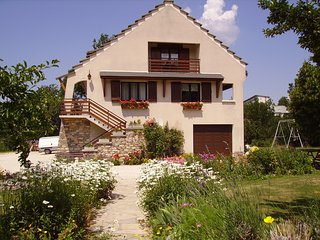 Appartement 65m2, 2 chambres : espace et confort, Villard-de-Lans