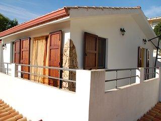 Appartamento con veduta sul mare, Porto Pino