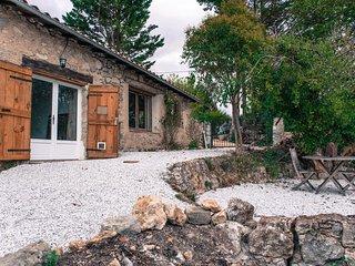 L'ancienne étable de la Tour d'Asquet en Gascogne, Francescas