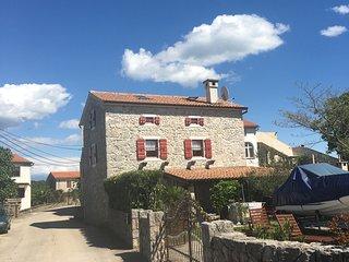Villa Sophia, Krk