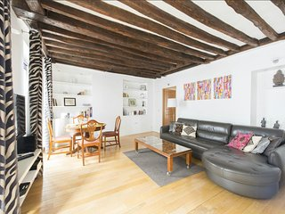 Le Favoury, 1BR/1BA, 4 people