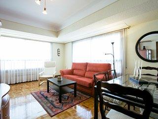 BASQUE apartment - PEOPLE RENTALS