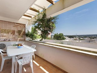 446 House in a Residential Area in S. M. di Leuca