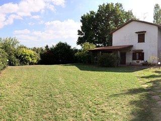 Dolce Villa, Soriano nel Cimino