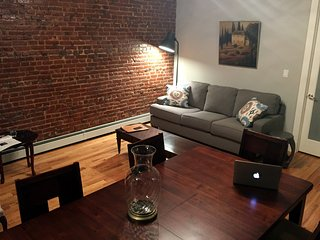 Cozy modern Coliving in Flatbush / Shared room for 2, Brooklyn