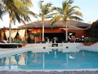 Villa Le Petit Paradis  Saly Portudal