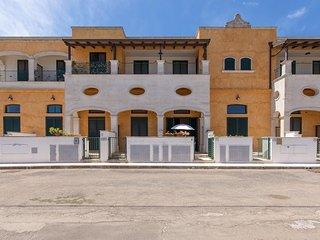 458 Apartment at 5km from the Sea in Morciano di Leuca