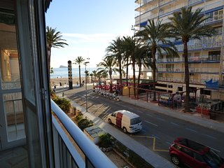 Apartment Goleta, a great location for this 2 bedroom apartment, Benidorm