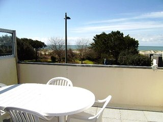 Appartement vue mer - FANCH, Saint-Gildas-de-Rhuys