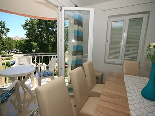 Beautiful new apt 4* Lovorka 6, Baska , Krk