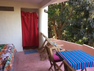 Pura Vida Ecoretreat Room 6, Yelapa