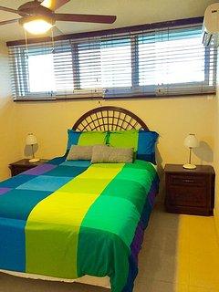 Master bedroom, nuff said.