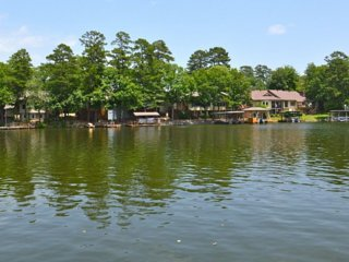 Beautiful Lake Desoto 12 Town Home with Spectacular Views & Water Access!