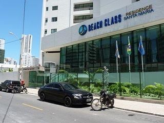 Apartment Beach  Class SM Boa Viagem