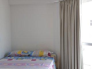 2 bedrooms, 6 guests, close to Maracanã and subway, Rio de Janeiro