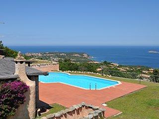 Villa Paradiso due Porto Cervo