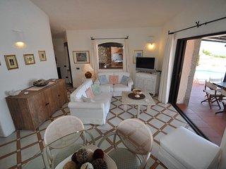 Porto Cervo Holiday Villa 10947