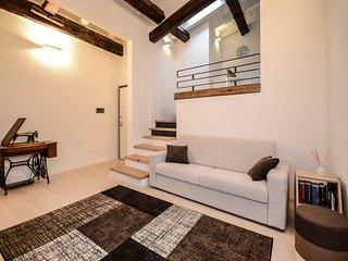 Suite 800 Verona
