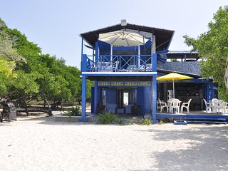 Baru Beach House, Isla Barú