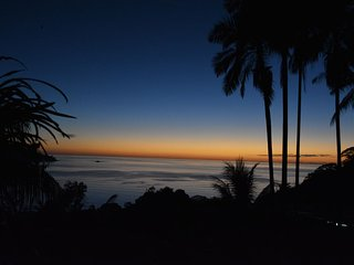 Sunset View Self Catering 4, Anse La Mouche