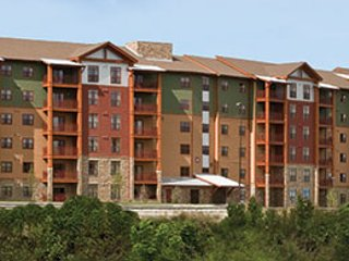 Great Smokies Lodge, Sevierville