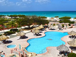 Easter week in Aruba for 6