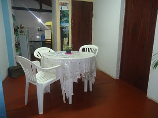Hospedaria Casa Do Nativo