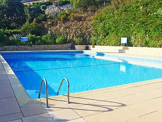 Villa in Le Lavandou with Internet, Parking, Terrace, Washing machine (103587)
