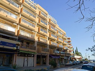 Apartment in Le Lavandou with Lift, Balcony (114987)