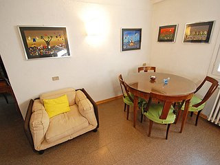 Apartment 464 m from the center of Venice with Internet, Air conditioning, Veneza
