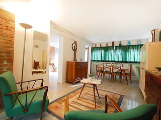 Apartment 122 m from the center of Venice with Internet, Washing machine, Veneza