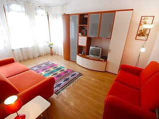 Apartment 122 m from the center of Venice with Internet, Balcony, Washing, Veneza