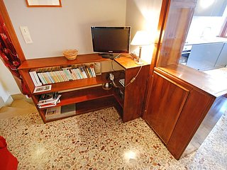 Apartment in the center of Venice with Internet, Air conditioning, Washing