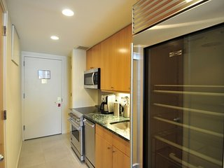 Apartment 1.5 km from the center of New York with Internet, Air conditioning