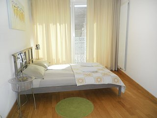 Apartment in Brussels with Lift, Internet, Balcony (136687)